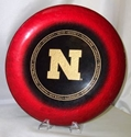 Glass - N Tradition Husker Plate