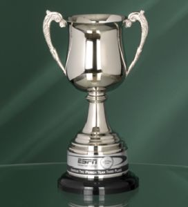 """Georgian"" Silver Loving Cup"