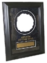 Plaque - AHEPAN of the Year, Framed, Glass
