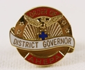 District District Governor