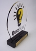 Quiz Bowl Trophy - QB353746