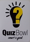 Quiz Bowl Decal quiz bowl, quiz bowl trophy, quiz bowl custom awards, quiz bowl awards, quiz bowl supplies, quiz bowl winner, quiz bowl decal, smart is good