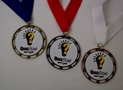 Quiz Bowl Medallion quiz bowl, quiz bowl trophy, quiz bowl custom awards, quiz bowl awards, quiz bowl supplies, quiz bowl winner, quiz bowl medal, quiz bowl medallions, smart is good