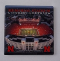 Huskers Coasters Circa (year...)