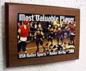 Plaque - Valuable Player