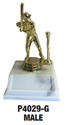 Ball Player - T-Ball where to buy cheap soccer trophies, where to buy YMCA soccer trophies, YMCA soccer tropy, soccer trophy,