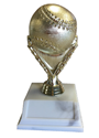 Ball Player - Trophy  where to buy cheap ball trophies, where to buy YMCA ball trophies, YMCA ball tropy, ball trophy,