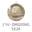 "Basketball - 2"", ball and shoe medallion where to buy cheap volleyball medals, where to buy YMCA volleyball medals, where to buy volleyball medal"