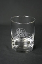 Custom Engraved Double Rocks Glass  where to buy custom glass, SCCA Gifts, SCCA, Custom bar,low quantity, Custom drinkware