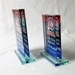 Full Color, Rectangle, Jade Glass Award - 443730E, 443730F