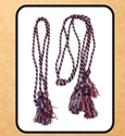 Graduation - Honor Cords for JAG only !