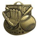 Medal - Ball Player where to buy cheap ball medals, where to buy YMCA ball medals, where to buy ball medals, individual ball medals