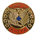Pin - AHEPA Membership