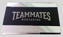 TEAMMATES BUSINESS CARD HOLDER teammates, Tumbler, teammates gifts, teammates cup, teammates tumbler, teammates pop holder