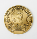 The Callahan Era Coin callahan coin, husker coin, where to buy commemorative husker coin