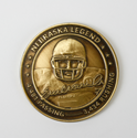 The Eric Crouch Heisman Trophy Coin eric crouch coin, where to buy husker coin, husker commemorative coin