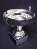 Winner's Cup on Marble Base silver cup award, where to buy award cup, silver metal award, silver metal cup award, racing trophy