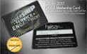 2016 - 2017 HOSA Membership Card